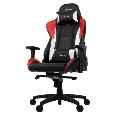 Herní židle Arozzi VERONA PRO V2 černo-červená