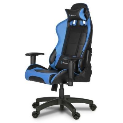 POŠKOZENÝ OBAL - AROZZI herní židle pro děti VERONA JUNIOR/ modrá