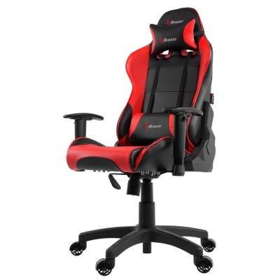 Herní židle Arozzi VERONA JUNIOR červená