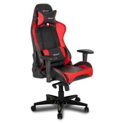 Herní židle Arozzi VERONA XL+ černo-červená