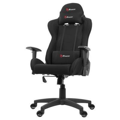 Herní židle Arozzi MEZZO V2 Fabric černá