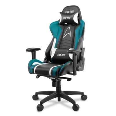 Herní židle Arozzi VERONA PRO V2 Star Trek Edition
