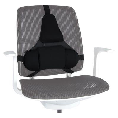 FELLOWES zádová opěrka na židli Profesional
