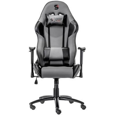 Herní židle SPC Gear SR300 GY