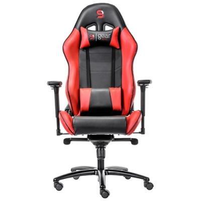 Herní židle SPC Gear SR500 RD