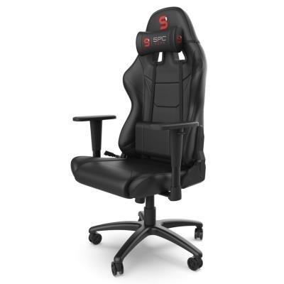 Herní židle SPC Gear SR300 V2 BK