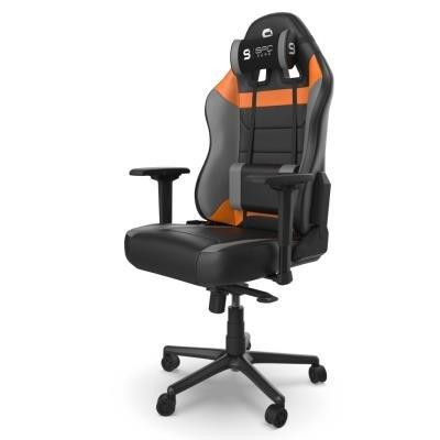 Herní židle SPC Gear SR800 OR