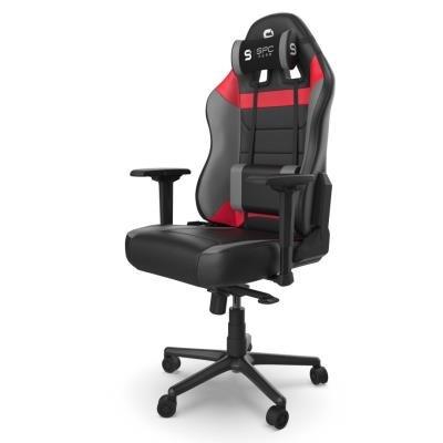 Herní židle SPC Gear SR800 RD