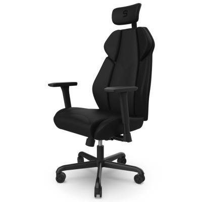 Herní židle SPC Gear EG450 BK