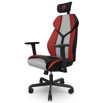 Herní židle SPC Gear EG450 CL