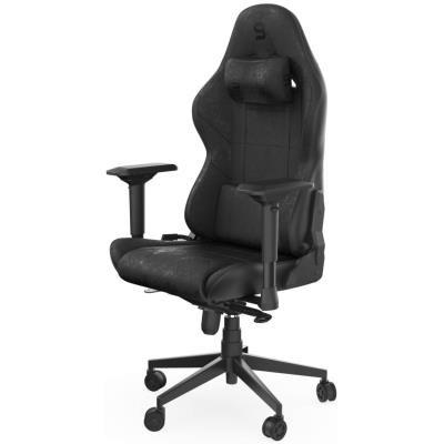 SPC Gear SR600 BK černá