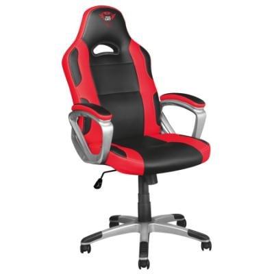 Herní židle Trust GXT 705 Ryon černo - červená