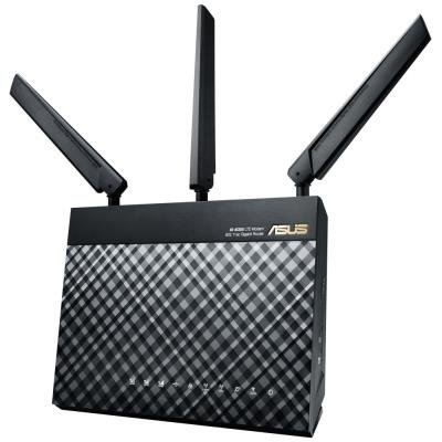 Router ASUS 4G-AC55U