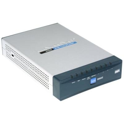 Router Cisco RV042