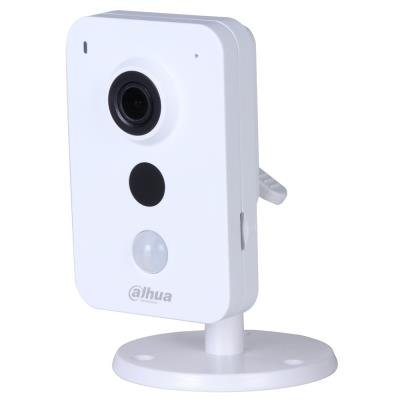 DAHUA IPC-K26 IP kamera 2Mpix/ úhel 106st/ H.265/ IR10m/ uSD/ WiFi/ mic+repro/ PIR čidlo/ alarm/ onvif/ cloud/ CZ APP