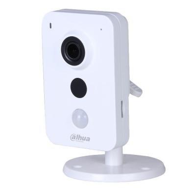 OPRAVENÉ - ROZBALENÉ - DAHUA IPC-K26 IP kamera 2Mpix/ úhel 106st/ H.265/ IR10m/ uSD/ WiFi/ mic+repro/ PIR čidlo/ alarm/ ...