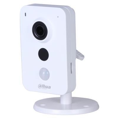 DAHUA IPC-K46 IP kamera 4Mpix/ úhel 106st/ H.265/ IR10m/ uSD/ WiFi/ mic+repro/ PIR čidlo/ alarm/ onvif/ cloud/ CZ APP