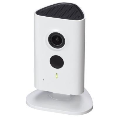 DAHUA IPC-C46 IP kamera 4Mpix/ úhel 129st/ H.264/ IR10m/ uSD/ WiFi/ mic+repro/ onvif/ cloud/ CZ aplikace