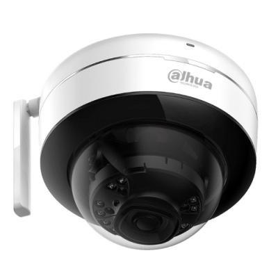 DAHUA IPC-D26 IP kamera s WiFi/ stropní/ 2Mpix/25fps/ úhel 112st/ IR30m/H.265/ uSD/ mikrofon/ IP67/ onvif/ cloud/ CZ APP