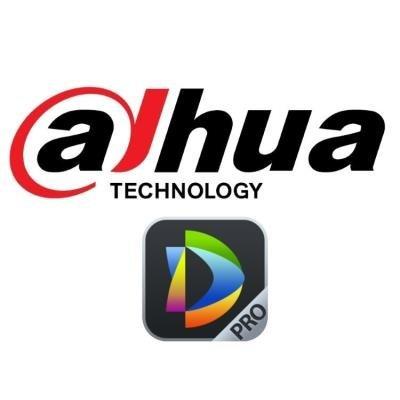 Software Dahua DSS Pro