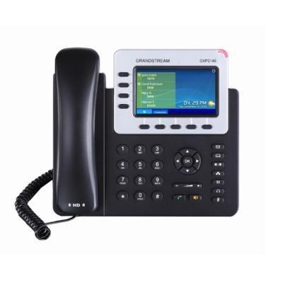 IP telefon Grandstream GXP-2140