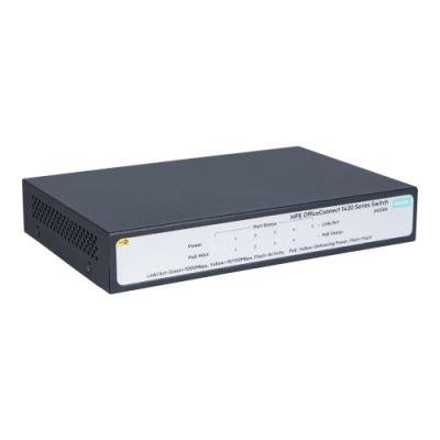 Switch HPE OfficeConnect 1420 5G POE+