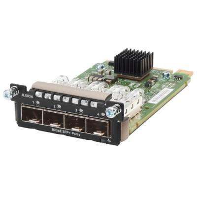 Optický modul HP Aruba 3810M 4SFP+