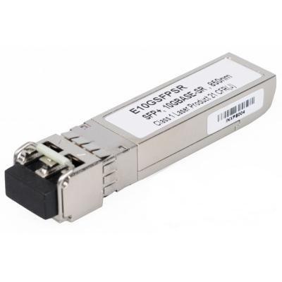 INTEL Ethernet SFP+ SR Optics Modul SFP+ vysílače - 1000Base-SX, 10GBase-SR - 850 nm - pro P/N: E10G41BFLR, E10G41BFSR,