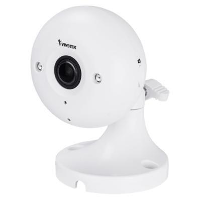 IP kamera Vivotek IP8160-W bílá