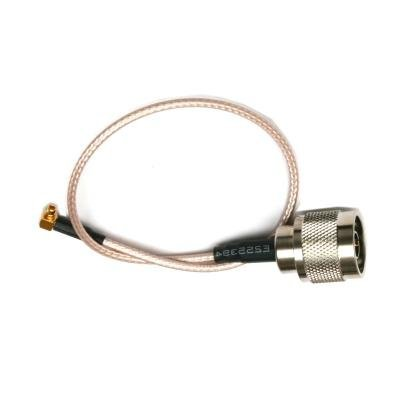 Kabel MaxLink pigtail MMCX male/N-male