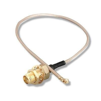 Kabel MaxLink pigtail U.FL - RSMA pro miniPCI