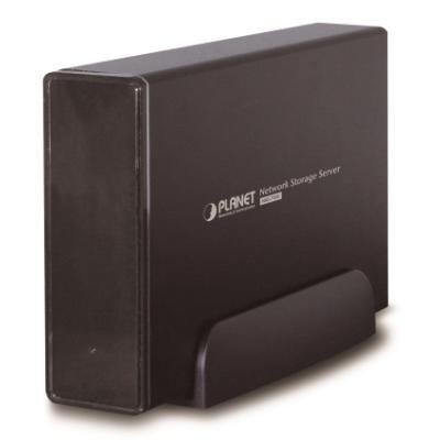 Síťové úložiště NAS PLANET NAS-7103