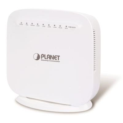 Router PLANET VDR-301N
