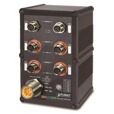 Switch PLANET IGS-5227-4MP2MT
