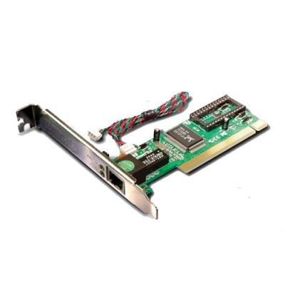 Planet ENW-9503A 10/100Mbps, PCI 32bit, Wake-On-Lan, Bootrom PXE/RPL - Doprodej