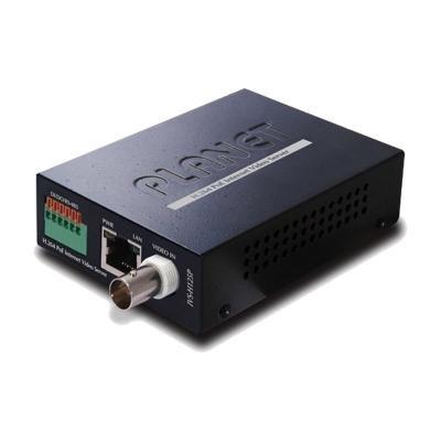 Video server PLANET IVS-H125P