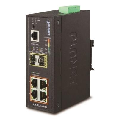 Switch PLANET IGS-5225-4P2S