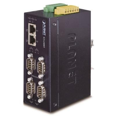 Konvertor PLANET ICS-2400T