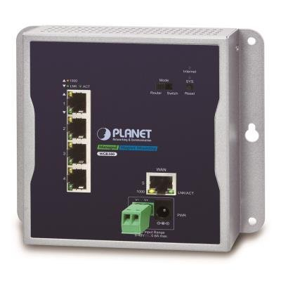 Router PLANET WGR-500