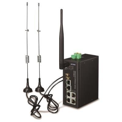 Bezpečnostní brána PLANET ICG-2510W-LTE