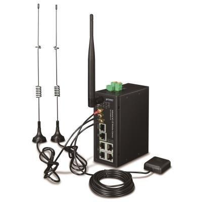 Bezpečnostní brána PLANET ICG-2510WG-LTE