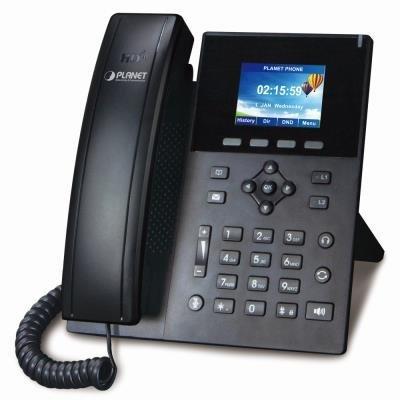 Kancelářské VoIP telefony