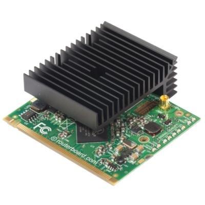 Síťová karta MikroTik R5SHPn