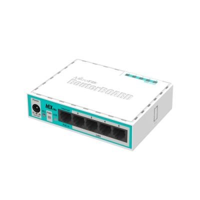 Router MikroTik RouterBOARD RB750r2