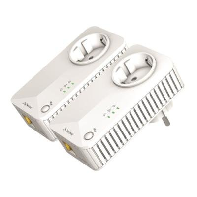 HomePlug Strong Powerline 500 DUO FR