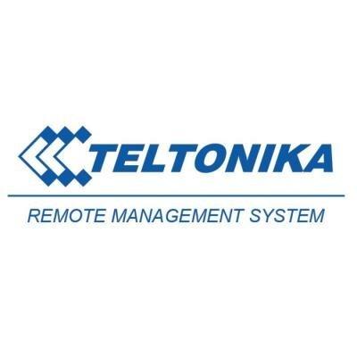 Licence RMS - Remote Management System pro Teltonika zařízení