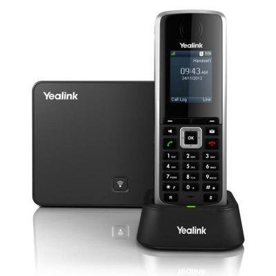 Yealink SIP-W52P PoE IP DECT