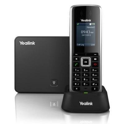 IP telefon Yealink SIP-W52P