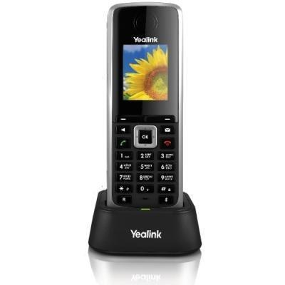 Přídavné sluchátko Yealink SIP-W52H