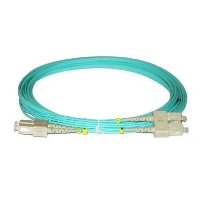 Patch kabel XtendLan FOP-SCSC-D-3-50-OM3